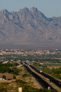 Las Cruces New Mexico Area Overview