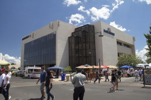 Downtown Redevelopment projects Las Cruces NM